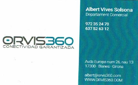 Orvis360