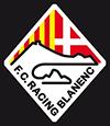 F.C. Racing Blanenc Logo