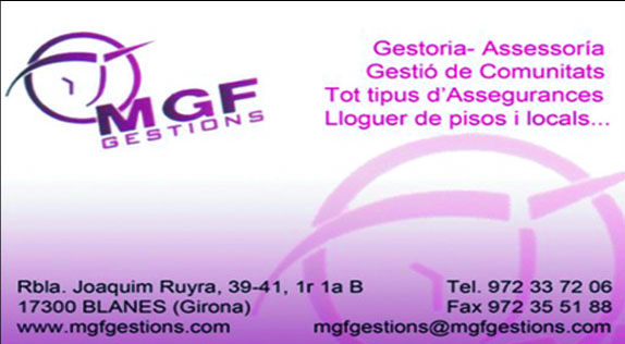 MGF Gestions